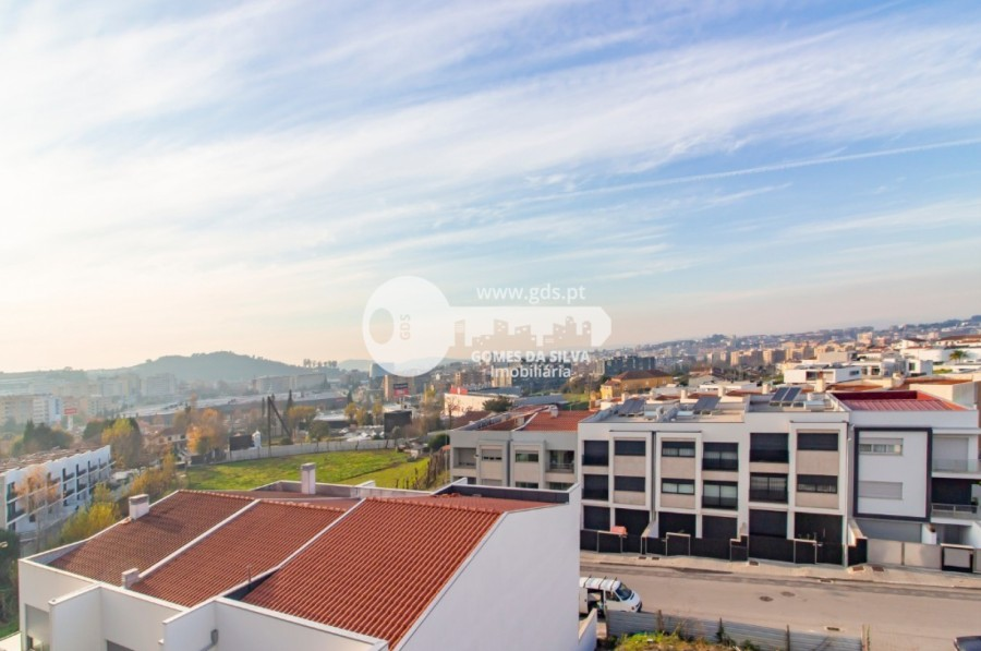 Apartamento T3 para Venda em Nogueira, Fraião e Lamaçães, Braga, Braga - Imagem 27