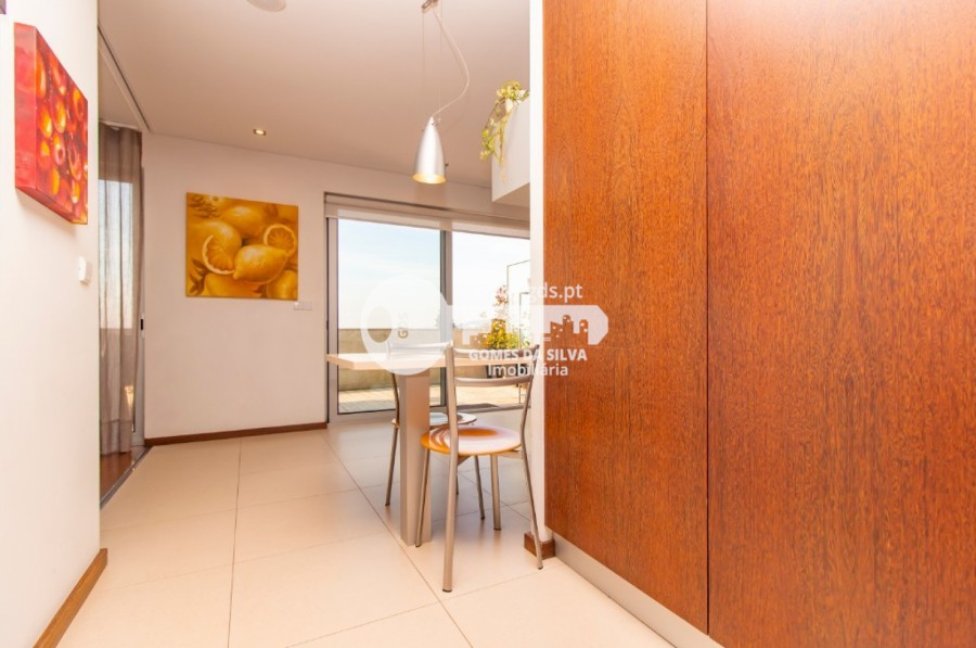 Apartamento T3 para Venda em Nogueira, Fraião e Lamaçães, Braga, Braga - Imagem 21