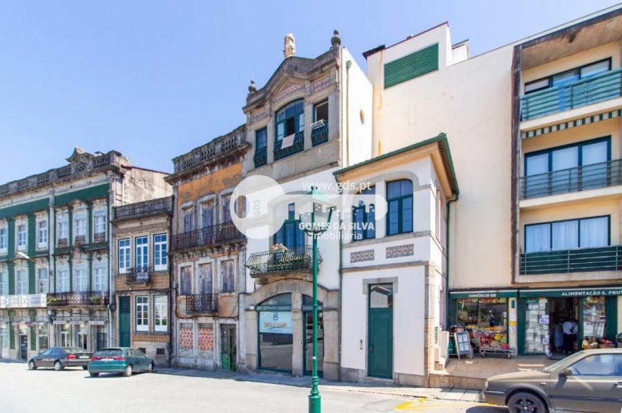 Apartamento T2 para Venda em Real, Dume e Semelhe, Braga, Braga
