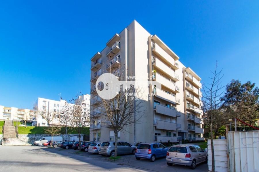 Apartamento T3 para Venda em Braga (Maximinos, Sé e Cividade), Braga, Braga