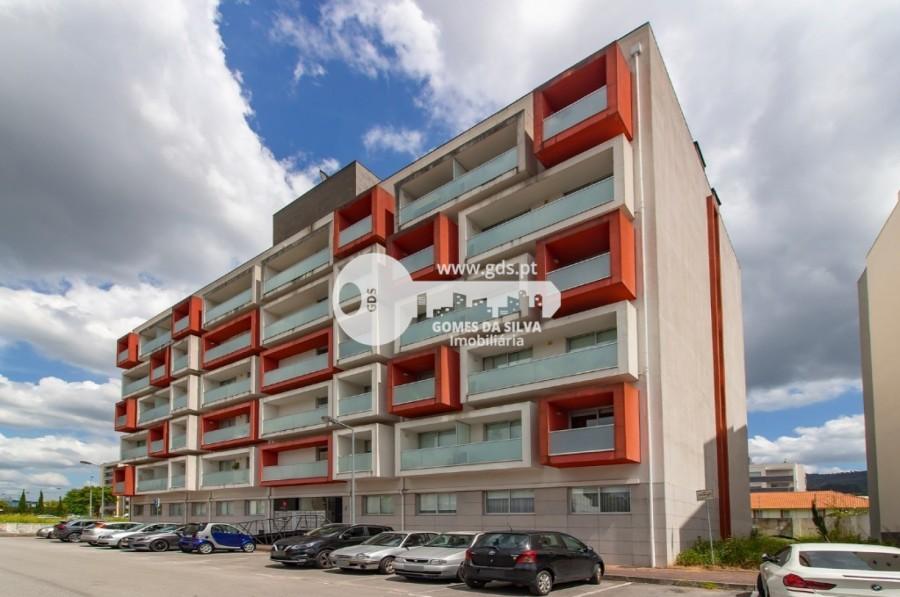 Apartamento T1 para Venda em São Victor, Braga, Braga