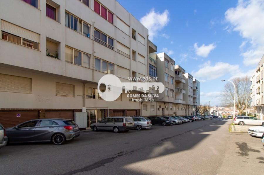 Apartamento T4 para Venda em Braga (São José de São Lázaro e São João do Souto), Braga, Braga