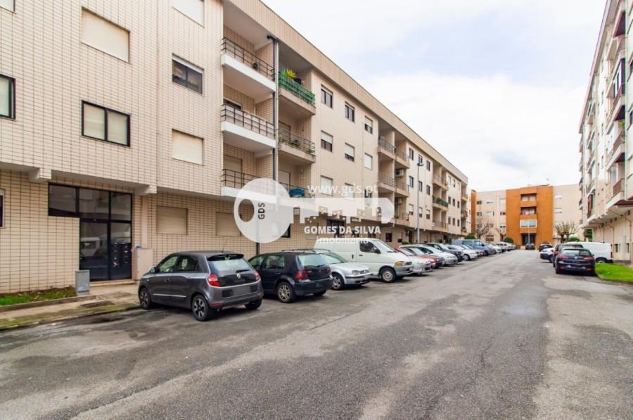 Apartamento T3 para Venda em Lomar e Arcos, Braga, Braga