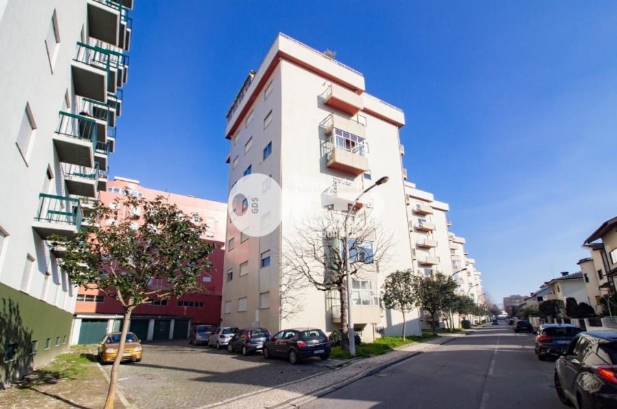 Apartamento T2 para Arrendamento em São Victor, Braga, Braga