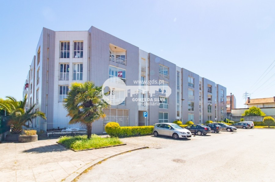 Apartamento T2 para Venda em Custóias, Leça do Balio e Guifões, Matosinhos, Porto
