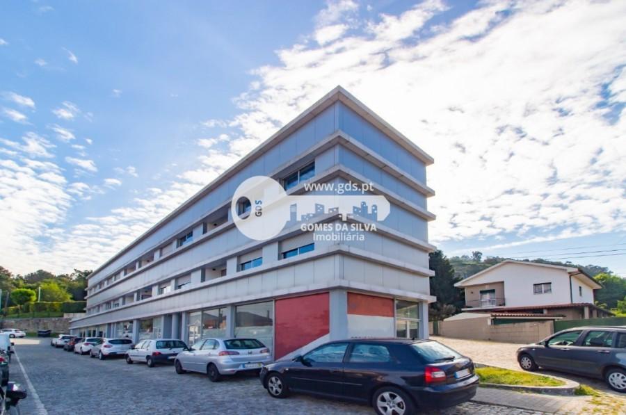 Apartamento T2 para Venda em São Vicente, Braga, Braga