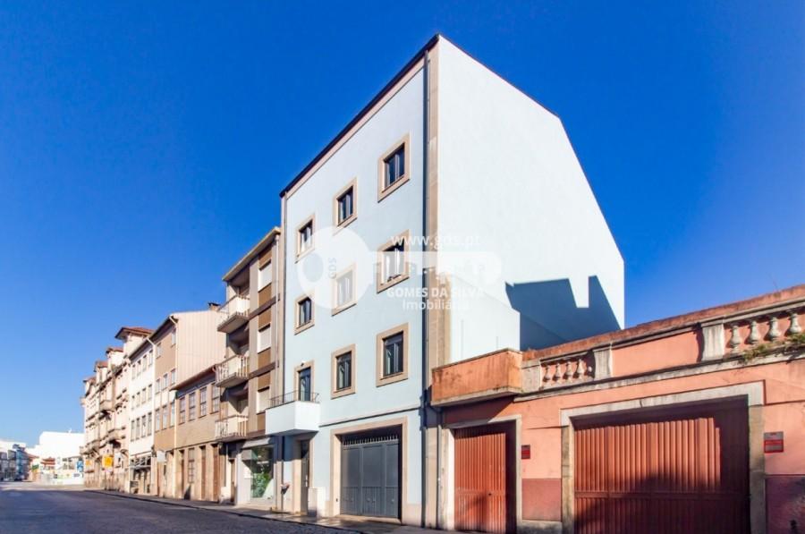 Apartamento T3 para Venda em São Vicente, Braga, Braga